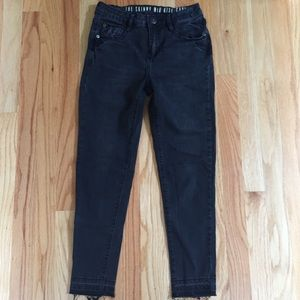Cotton On Jeans - Cotton On Jeans Skinny Mid-Rise Capris